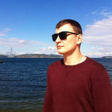 Freelancer Владислав Заводовский