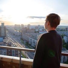 Фрилансер Сергей К. — Россия, Санкт-Петербург. Специализация — HTML/CSS верстка, Javascript