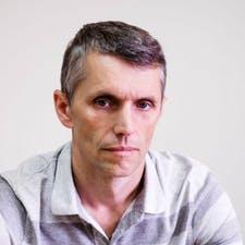 Client Sergey D. — Ukraine, Dnepr.