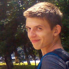 Фрилансер Дмитрий Бороденко — Website development, English