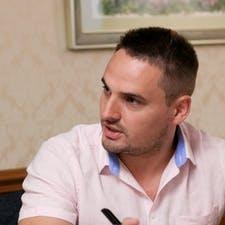 Client Vasiliy K. — Ukraine, Kyiv.
