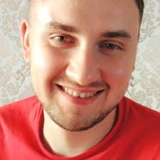 Фрилансер Дмитрий М. — Украина, Чернигов. Специализация — Контент-менеджер, Парсинг данных