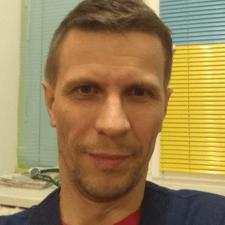 Фрилансер Дмитрий К. — Украина, Сумы. Специализация — Немецкий язык, Написание статей