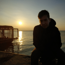 Freelancer Dima S. — Ukraine, Svetlovodsk. Specialization — Photo processing, Presentation development