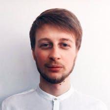 Freelancer Дмитрий Свентуховский — Logo design, Web design