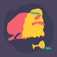 Freelancer Светлана D. — Ukraine. Specialization — Illustrations and drawings, Vector graphics