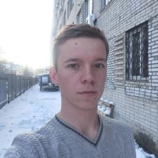 Freelancer Дмитро І. — Ukraine, Lvov. Specialization — Web programming, Website development