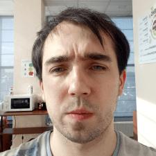 Freelancer Dmitriy B. — Ukraine, Bratslav. Specialization — PHP, Web programming