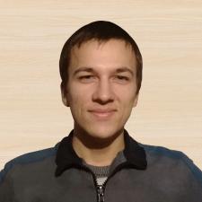Фрилансер Дмитрий К. — Россия, Чита. Специализация — Баннеры