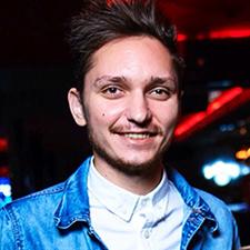 Freelancer Dmitry N. — Ukraine, Kyiv.