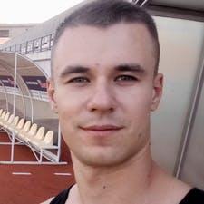 Freelancer Dmitriy Artobolevskiy — Testing and QA, Information gathering