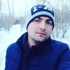 Фрилансер Dima S. — Молдова.