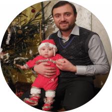 Фрилансер Дмитрий Иоржев — Дизайн сайтов, HTML/CSS верстка