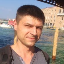 Freelancer Дмитрий Ш. — Ukraine, Kyiv. Specialization — System administration, Illustrations and drawings