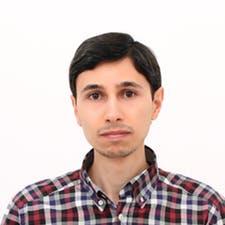 Freelancer Rafael M. — Armenia, Yerevan. Specialization — Audio/video editing, German
