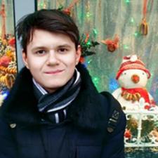 Фрилансер Александр Е. — Украина, Николаев. Специализация — Иллюстрации и рисунки
