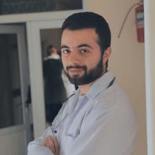 Freelancer Gor Saroyan — HTML/CSS, JavaScript