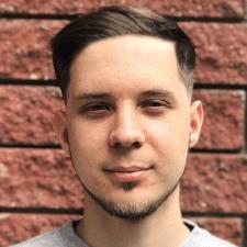 Freelancer Aleksei D. — Russia, Saint-Petersburg. Specialization — HTML/CSS, JavaScript
