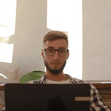 Freelancer Максим Х. — Russia, Krasnodar. Specialization — Web programming, HTML and CSS