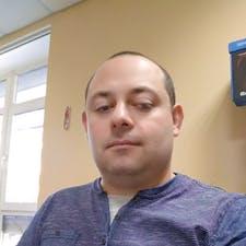 Client Сергей И. — Ukraine, Kyiv.