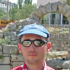 Фрилансер Александр К. — Украина, Днепр. Специализация — Обработка фото, Дизайн визиток