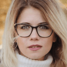 Freelancer Дарья Д. — Ukraine, Zaporozhe. Specialization — Project management, Video advertising