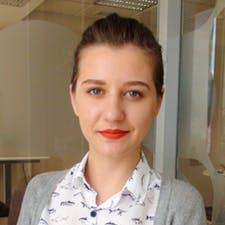 Фрилансер Dorina Lozovan — Управление проектами, Тестирование и QA