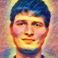 Freelancer Дмитрий Т. — Ukraine, Donetskaya. Specialization — Business card design, Photo processing