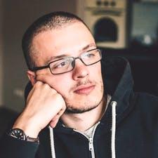 Client Вадим П. — Ukraine, Zhitomir.