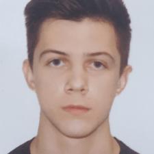 Freelancer Uladzislau D. — Belarus, Grodno. Specialization — 3D modeling and visualization, 3D modeling