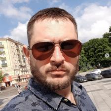 Фрілансер Владислав Тининикин — Windows, Супровід сайтів