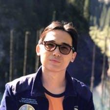 Freelancer Darkhan B. — Kazakhstan, Almaty (Alma-Ata). Specialization — Web programming, Data parsing