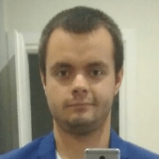 Фрилансер Владислав Д. — Беларусь, Минск. Специализация — HTML/CSS верстка, Java