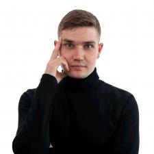 Фрилансер Андрей И. — Россия, Чебоксары. Специализация — HTML/CSS верстка, Установка и настройка CMS