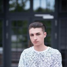 Freelancer Dima D. — Ukraine, Chernovtsy. Specialization — Photo processing, Video processing
