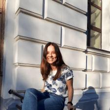 Freelancer Natali D. — Ukraine, Lvov. Specialization — 3D modeling and visualization, Architectural design