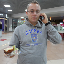 Client Евгений Г. — Ukraine.
