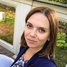 Freelancer Екатерина Князькова