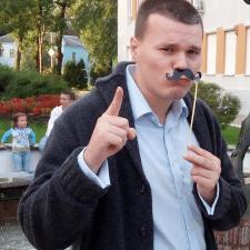 Freelancer Евгений В. — Belarus, Minsk. Specialization — HTML/CSS