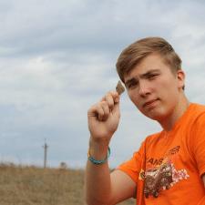 Фрілансер Евгений Б. — Україна, Вінниця. Спеціалізація — SEO-аудит сайтів, Написання статей
