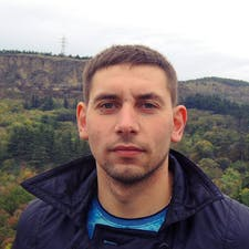 Фрилансер Эдуард Т. — Украина, Одесса. Специализация — Дизайн сайтов
