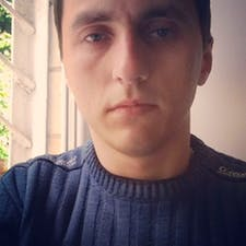 Фрилансер Эдуард М. — Украина, Сумы. Специализация — Создание сайта под ключ, HTML/CSS верстка
