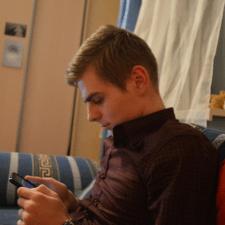 Фрилансер Егор Ж. — Беларусь, Минск. Специализация — Python, Веб-программирование