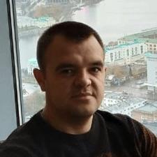 Фрилансер Егор Б. — Россия, Челябинск. Специализация — Веб-программирование, HTML/CSS верстка