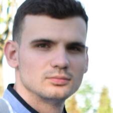 Freelancer Егор К. — Russia, Krasnodar. Specialization — Web design