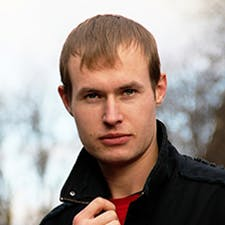 Client Егор М. — Ukraine, Kyiv.