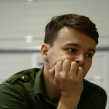 Client Konstantain P. — Ukraine, Kyiv.