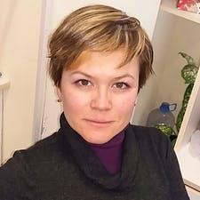 Фрилансер Екатерина Серебрянская — Реклама в социальных медиа, Контекстная реклама