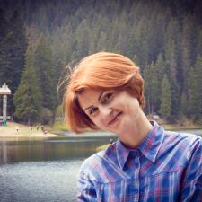Фрилансер Катерина Т. — Украина, Одесса. Специализация — Базы данных, Английский язык