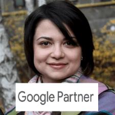 Фрилансер Олена Г. — Украина, Киев. Специализация — Контекстная реклама, Продажи и генерация лидов